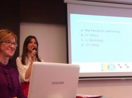 Evropski dan jezika 2014