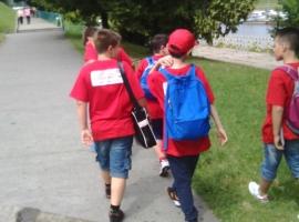 Letnja škola u Beogradu 2016