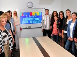 26.SEPTEMBAR - EUROPEAN DAY OF LANGUAGE
